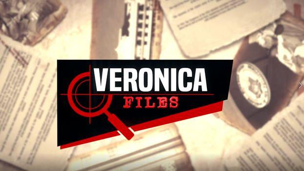 The Manila Times TV | Veronica Files