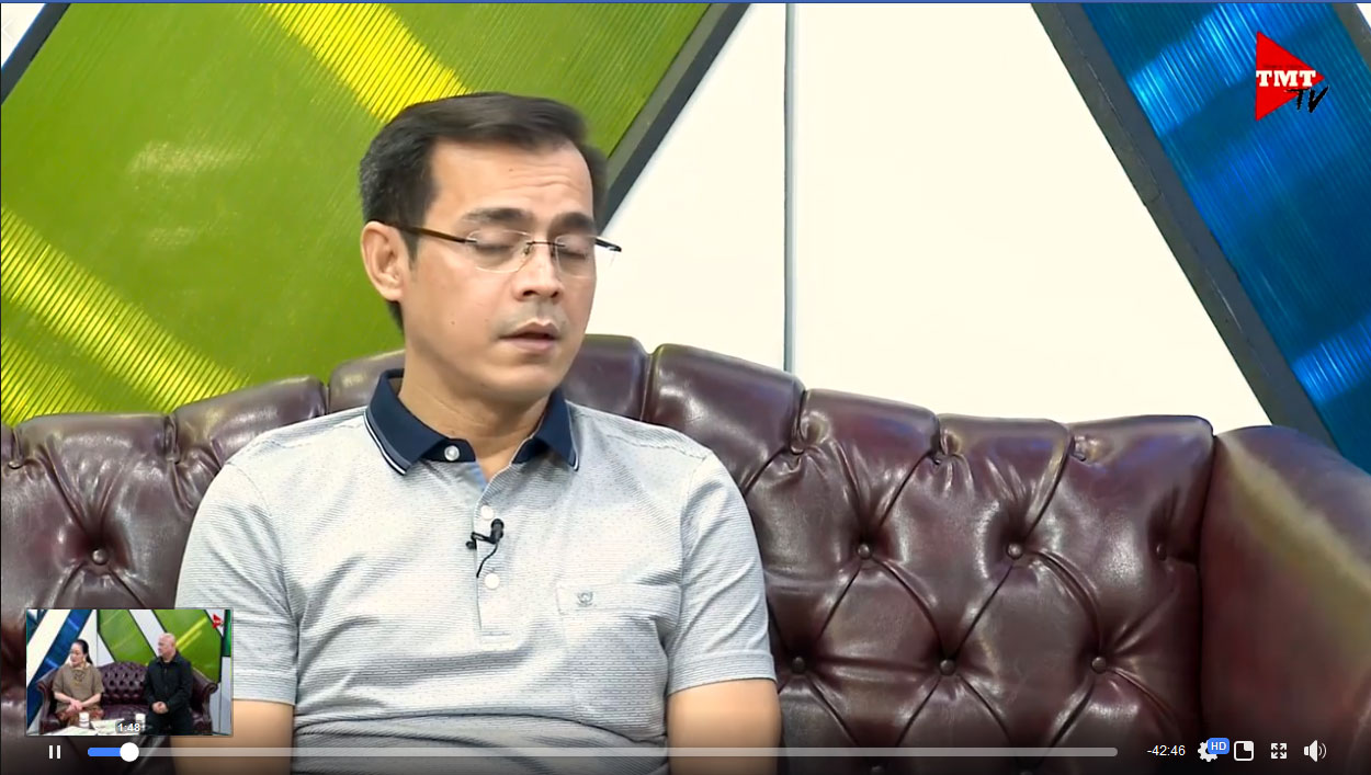 The Manila Times TV | Mayor Isko Moreno